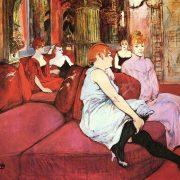 Toulouse-Lautrec Exhibition Milan