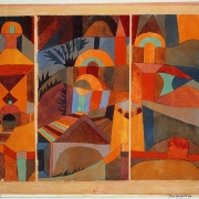 Paul Klee mostra a Milano 2018