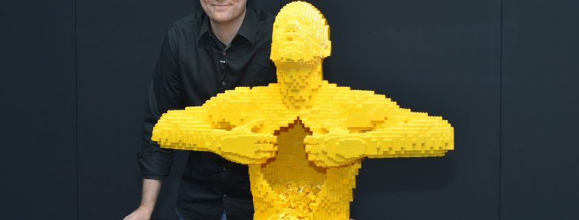 The Art of the Brick - Hotel 4 stelle Milano