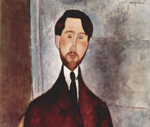 Modigliani Art Experience Exhibition