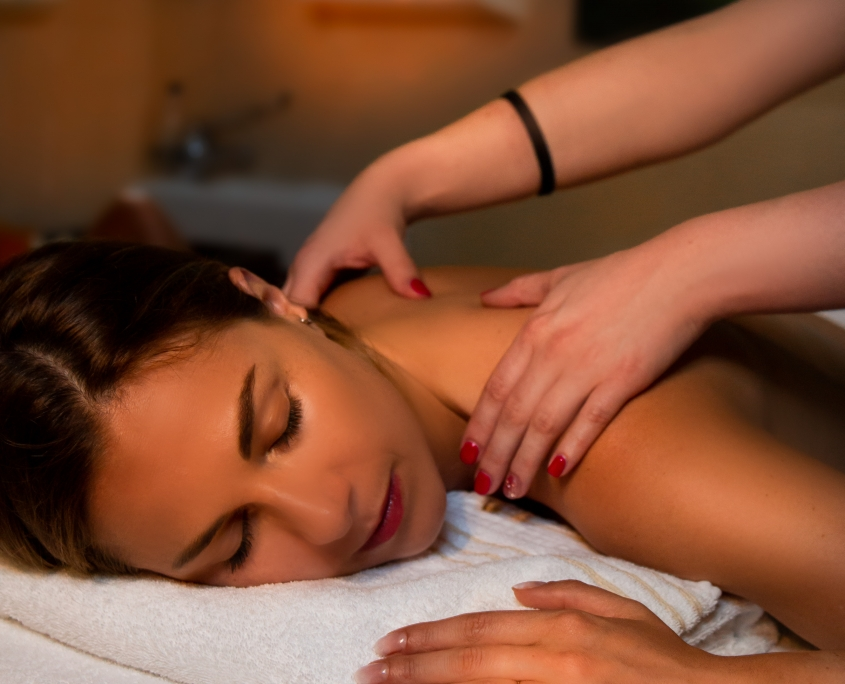 Massage Center & Spa Hotel Galles Milan