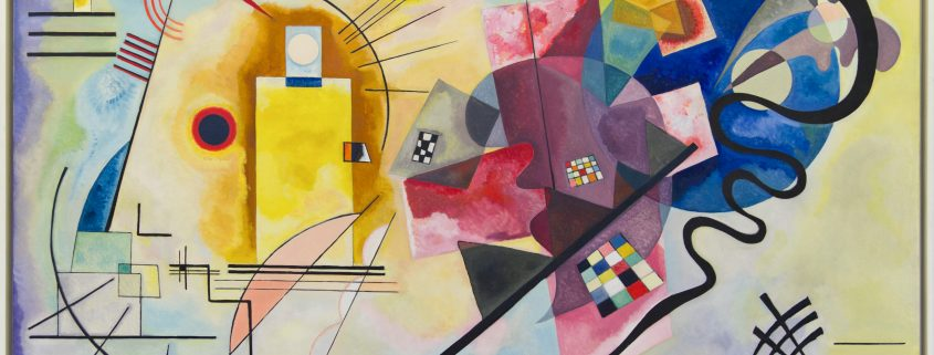Kandinsky Exhibition