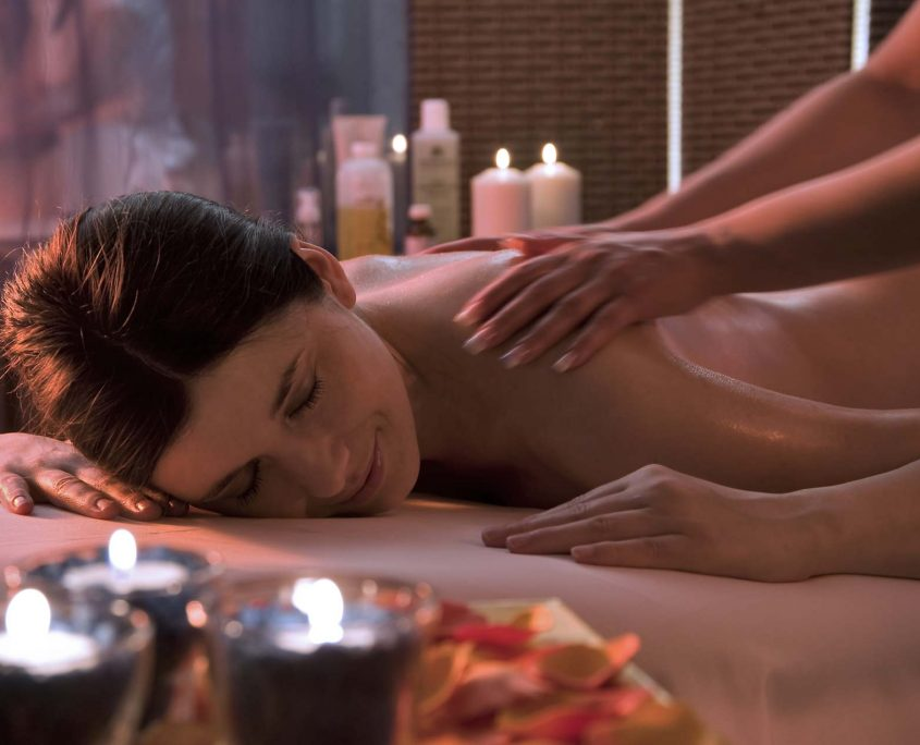 Bauty and massage centre - Hotel 4-star Milan Centre