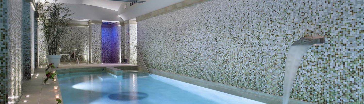 Hotel Milan with swimming pool - 4-star Hotel Milan