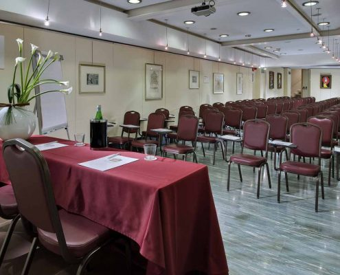 Meeting Hotel Milano - BW Plus Hotel Galles