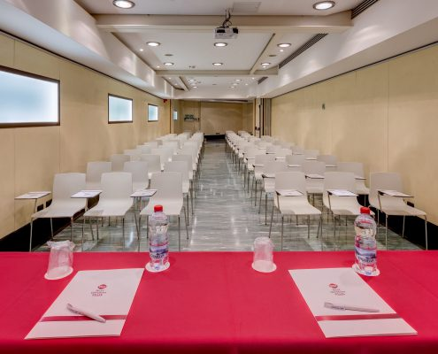 Hotel Galles Milan Meeting Room & Conference Center