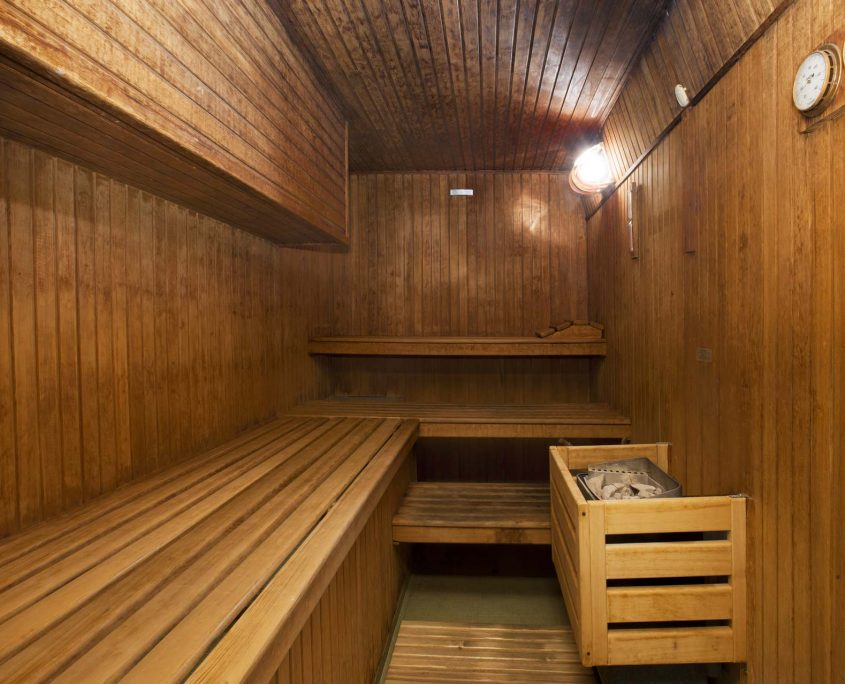 Hotel with sauna in milan - 4-star Hotel Milan Centre