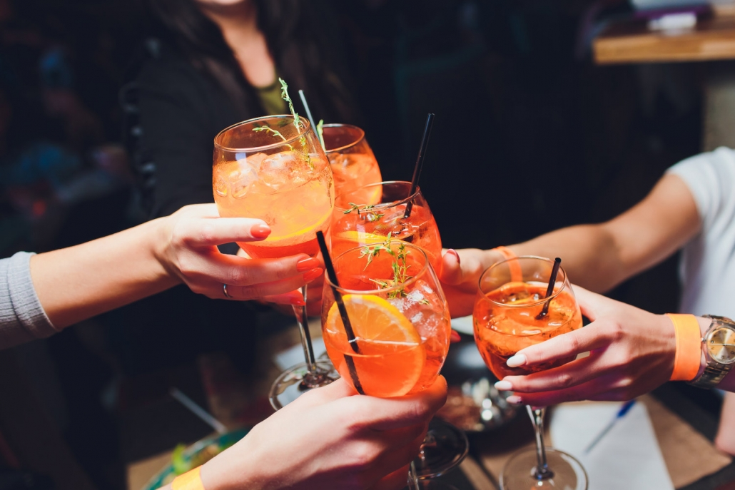 Happy Hour In Milan The Best Places For Aperitifs In Porta