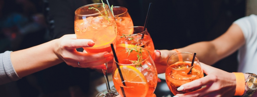 Happy Hour in Milan: The Best Places for Aperitifs in Porta Venezia