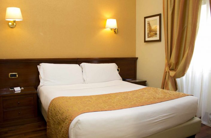 Family Room Hotel Galles Milan