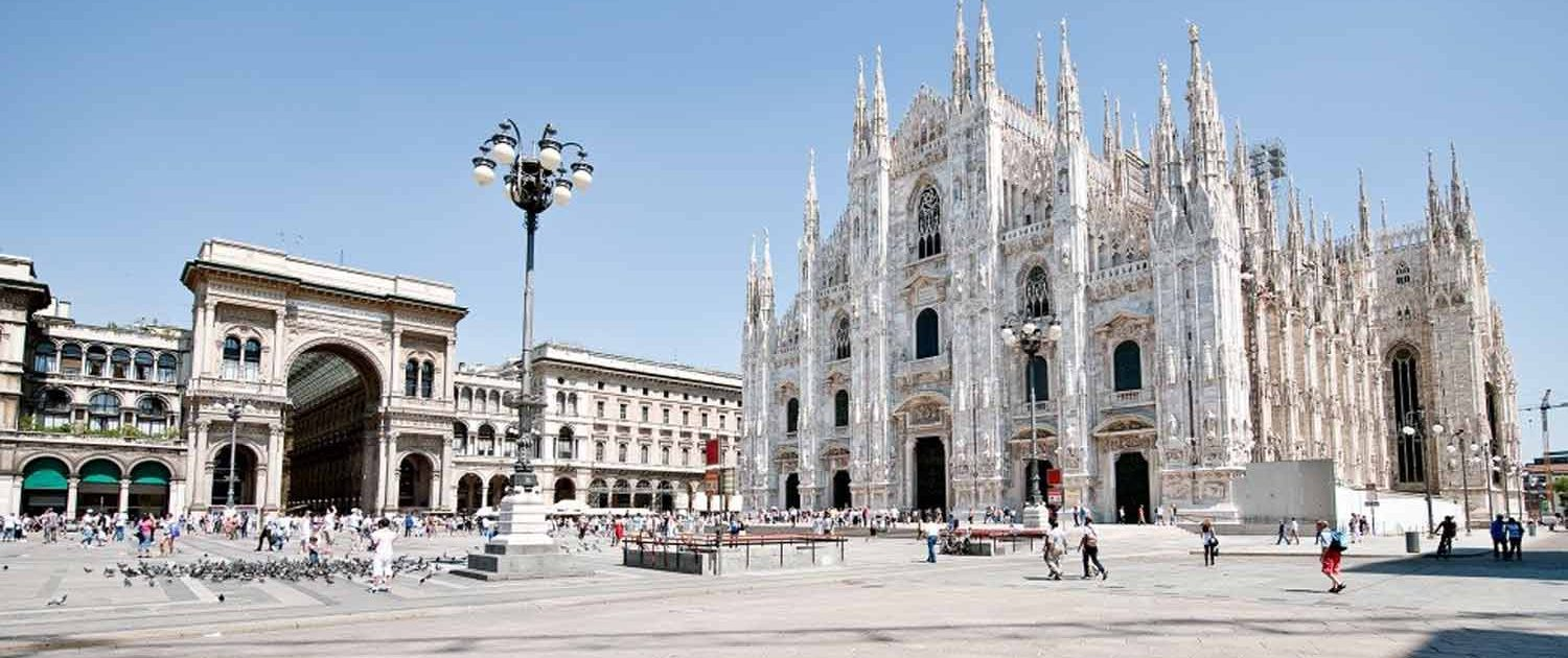 Hotels In Milan Italy Near City Center