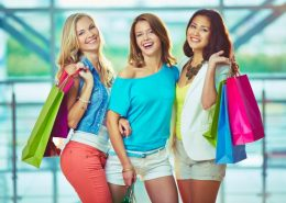 Saldi e Shopping a Milano