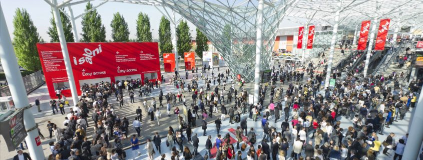 Salone del Mobile 2018 Milano Rho Fiera